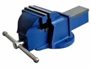 8002 83 series bench vise - fixed without anvil