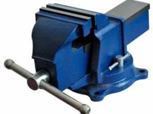 8004 83 series bench vise - swivel without anvil